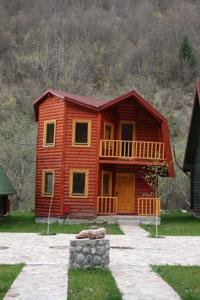 Rajsko selo Lodge